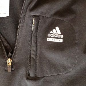 adidas Other - Adidas long sleeve and hooded top